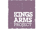 Kings Arms Project logo